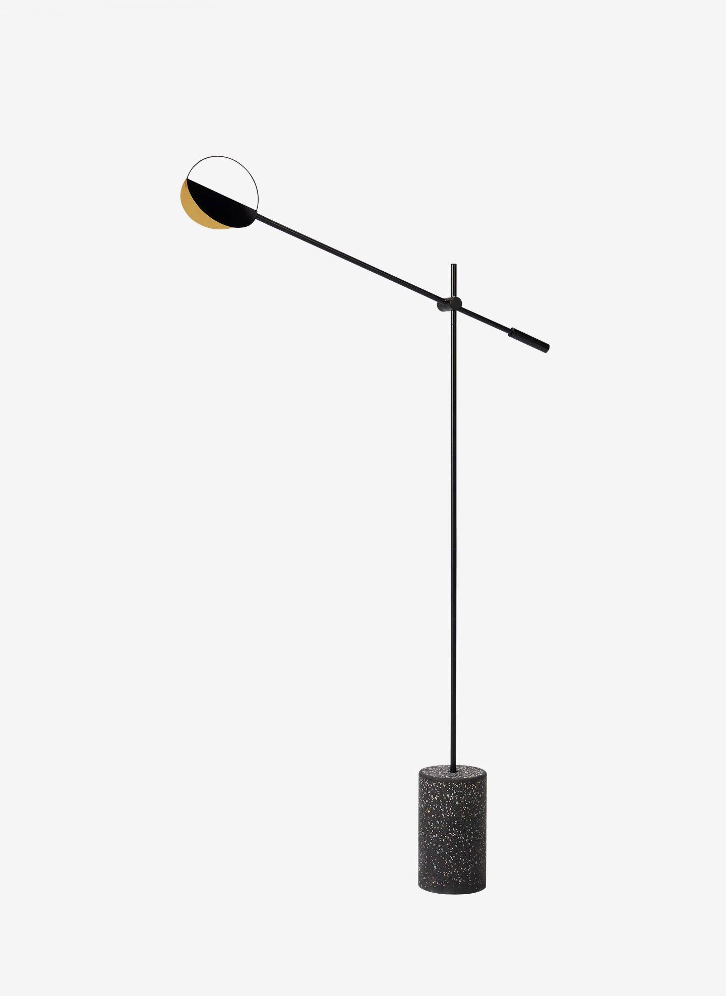Leaves Floor Lamp By Kateryna Sokolova For Bolia Com Elegant