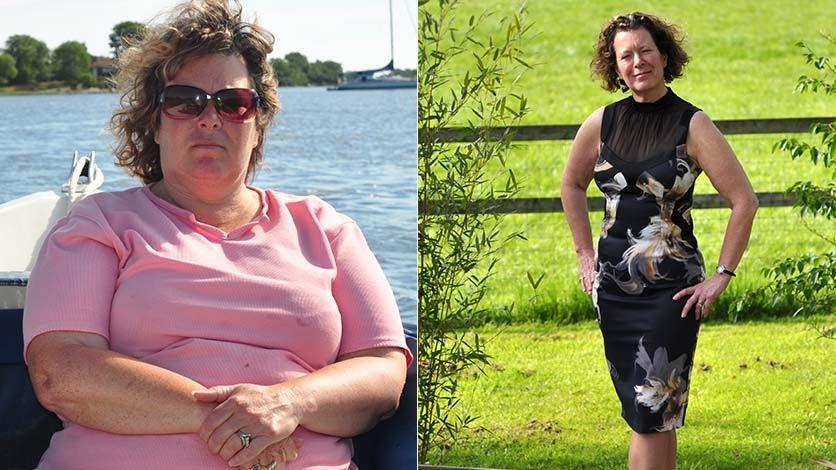 Xenadrine 7x weight loss photo 3