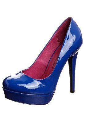 Ladystar by Daniela Katzenberger KATHY High Heel Pumps blue   I feel ... 094023b3ed