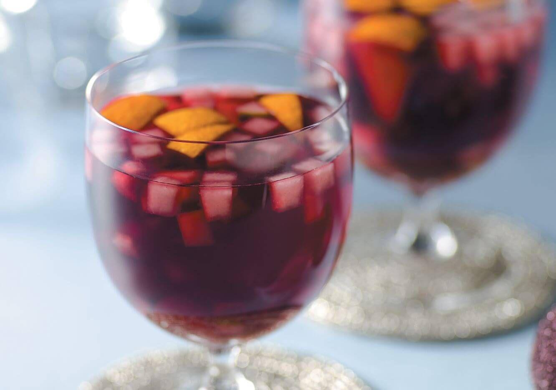 Winter S Chill Mocktail Recipe Mocktail Recipe Mocktails Seasonal Cocktail