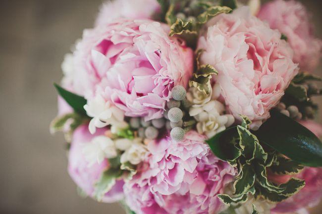 O ramo de noiva perfeito para 2015… Está aqui! Image: 2