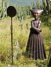 Sergio Bustamante - Colección / Sculptures / Bronze