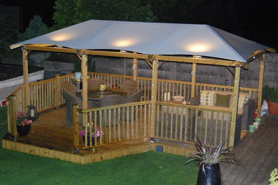 smoking gazebos - Google Search & smoking gazebos - Google Search | Reception Barn ideas | Pinterest ...