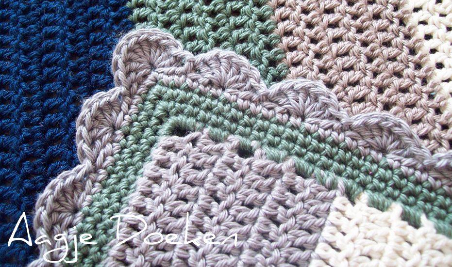 Pin Van Lidewij Op Haaksels Pinterest Crochet Free Crochet En