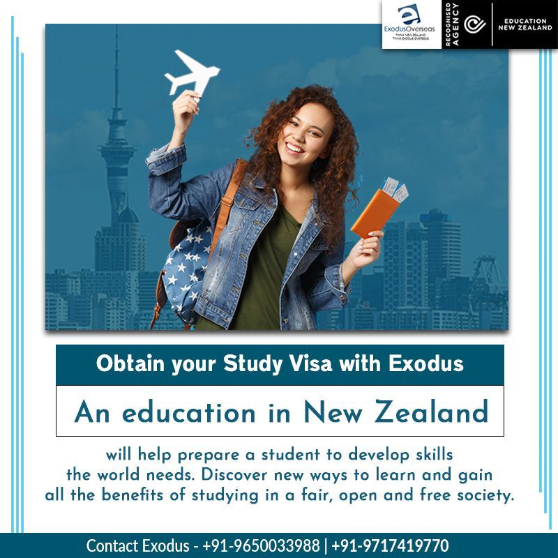The Universities And Colleges In New Zealand Offer A Huge Number