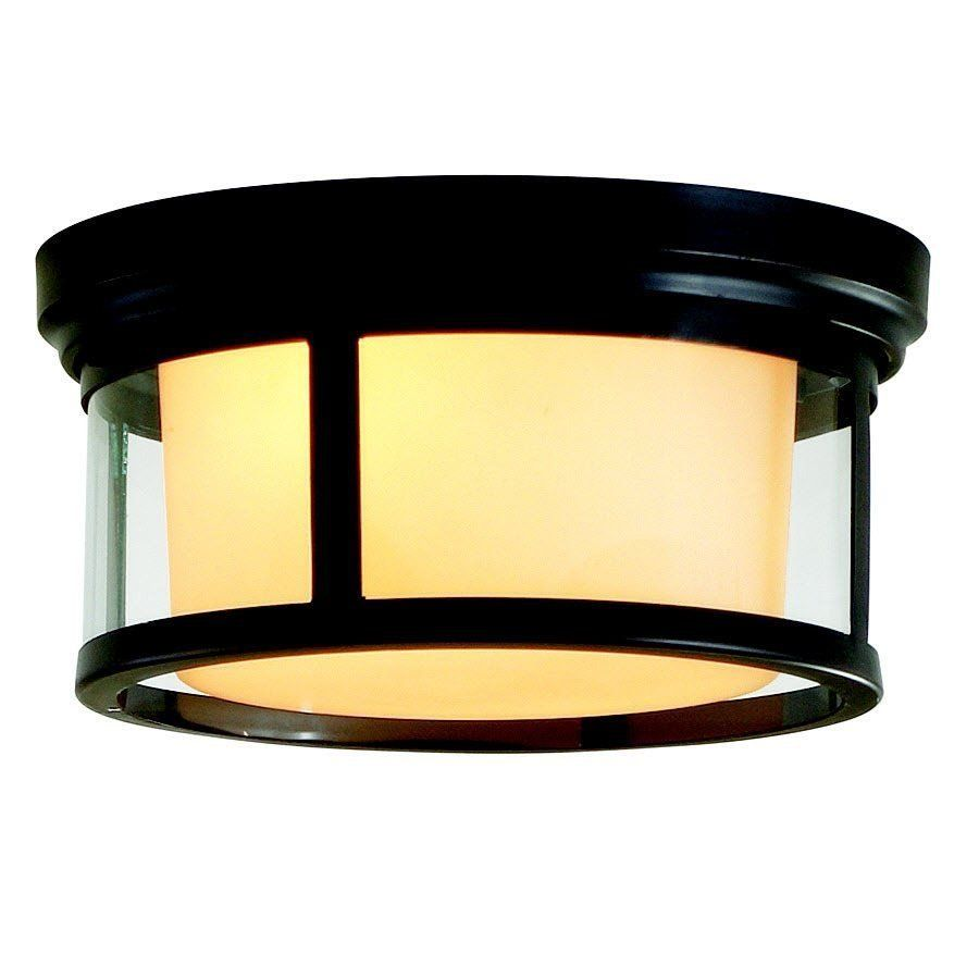 Shop allen roth dark oil rubbed bronze flush mount at lowes shop allen roth dark oil rubbed bronze flush mount at lowes canada find aloadofball