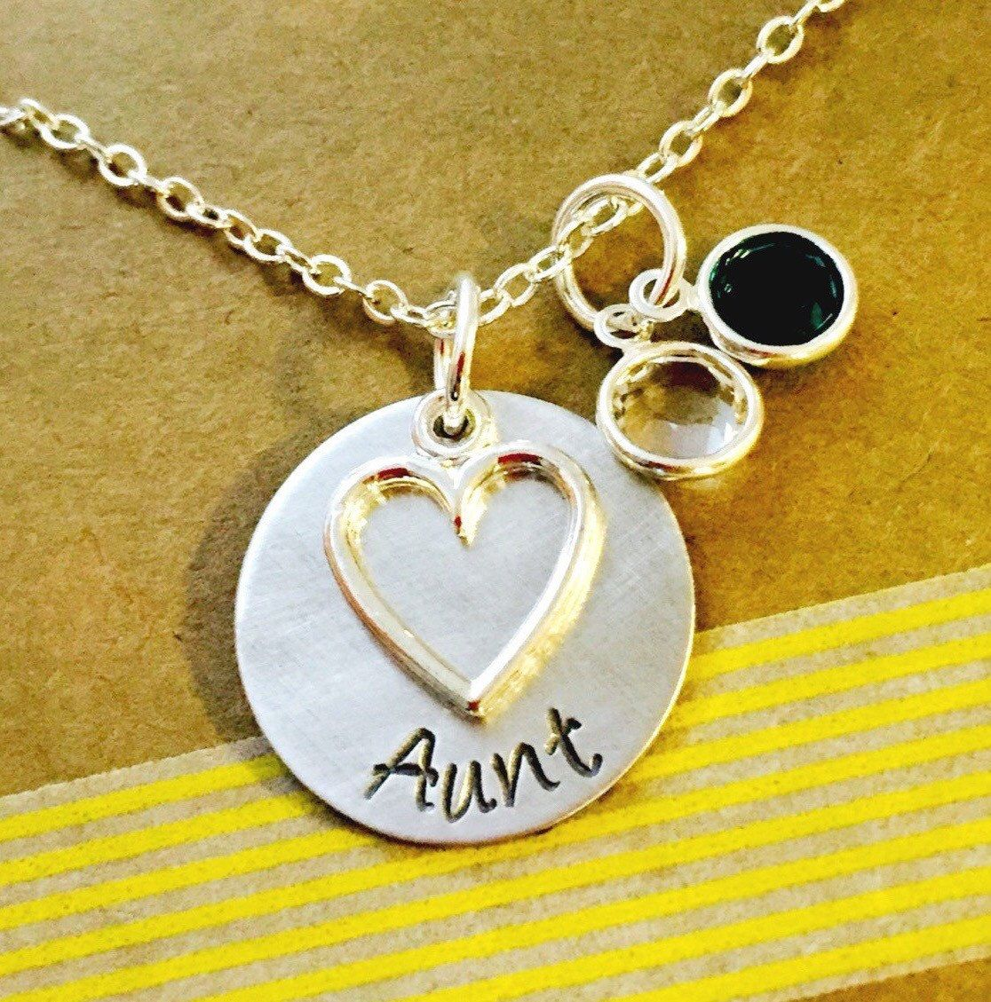 for niece com steel from uncle gift stainless pendant in nephew tag alibaba dog accessories aunt item pendants aliexpress necklace on jewelry