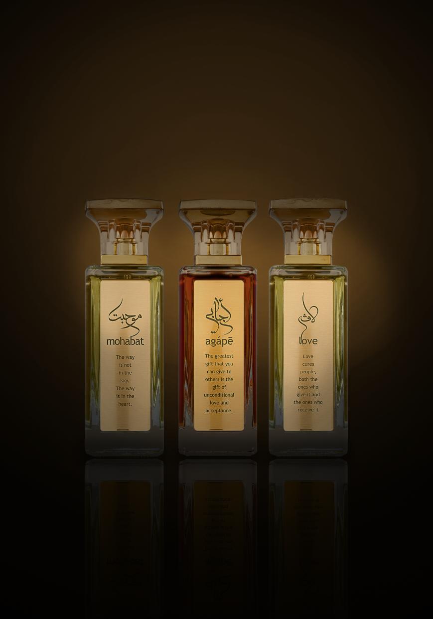Khaltat Blends Of Love خلطات Hilal Mhg Oud Perfumes Parfum Uae Dubai عود دهن Oriental Notes Perfume Perfume Bottles
