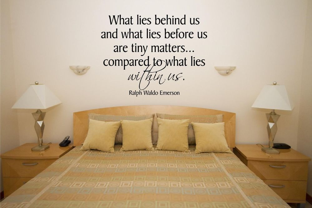 What Lies Behind Custom Vinyl Wall Decals Stick On Wall Art Wall