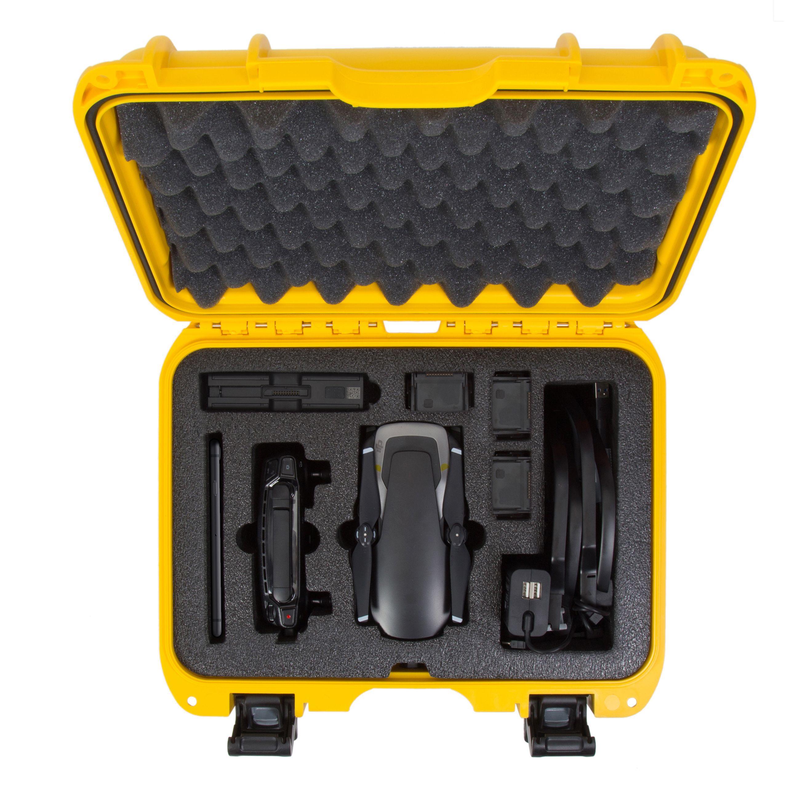 915For DJI™ Mavic Air Fly More Mavic, Case, Waterproof