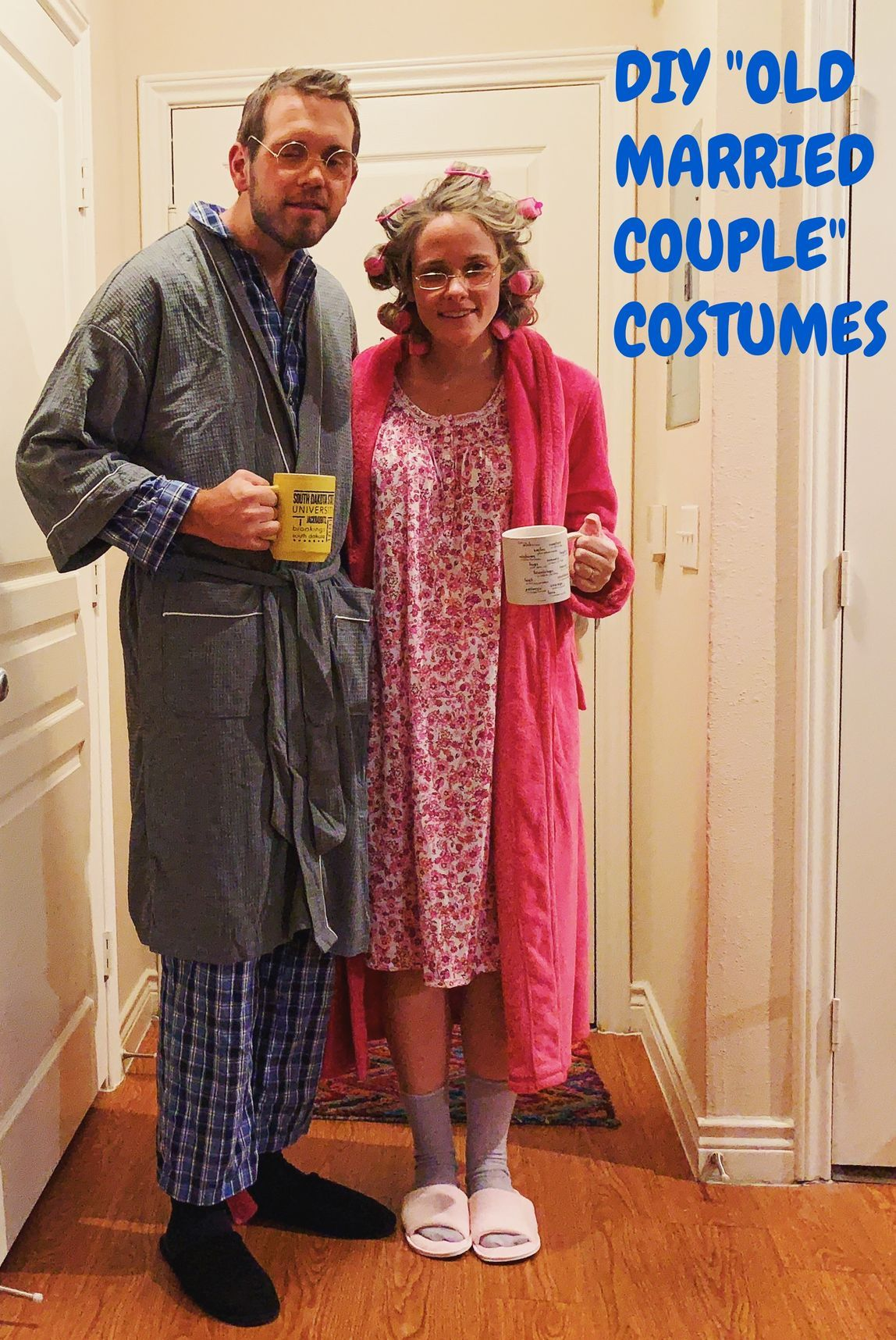 Easy LastMinute Halloween Costumes You Can DIY in a Snap
