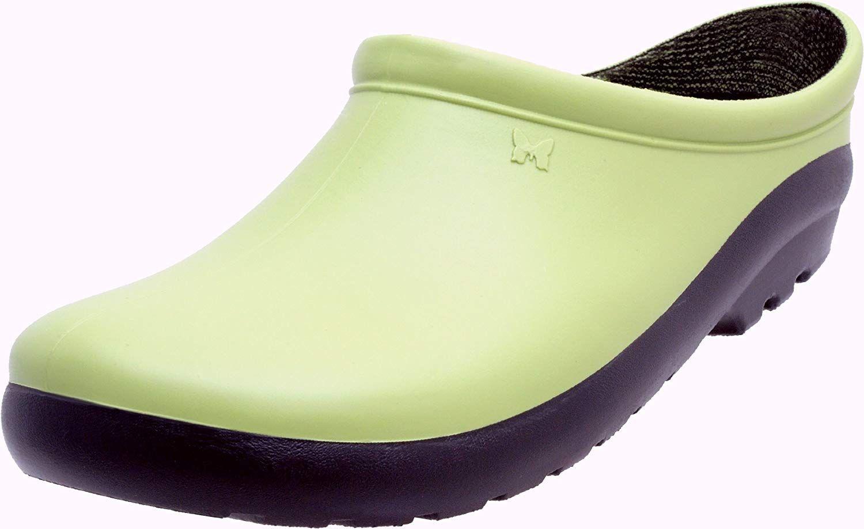 Top 10 Best Waterproof Garden Shoes For Women Men Reviews In