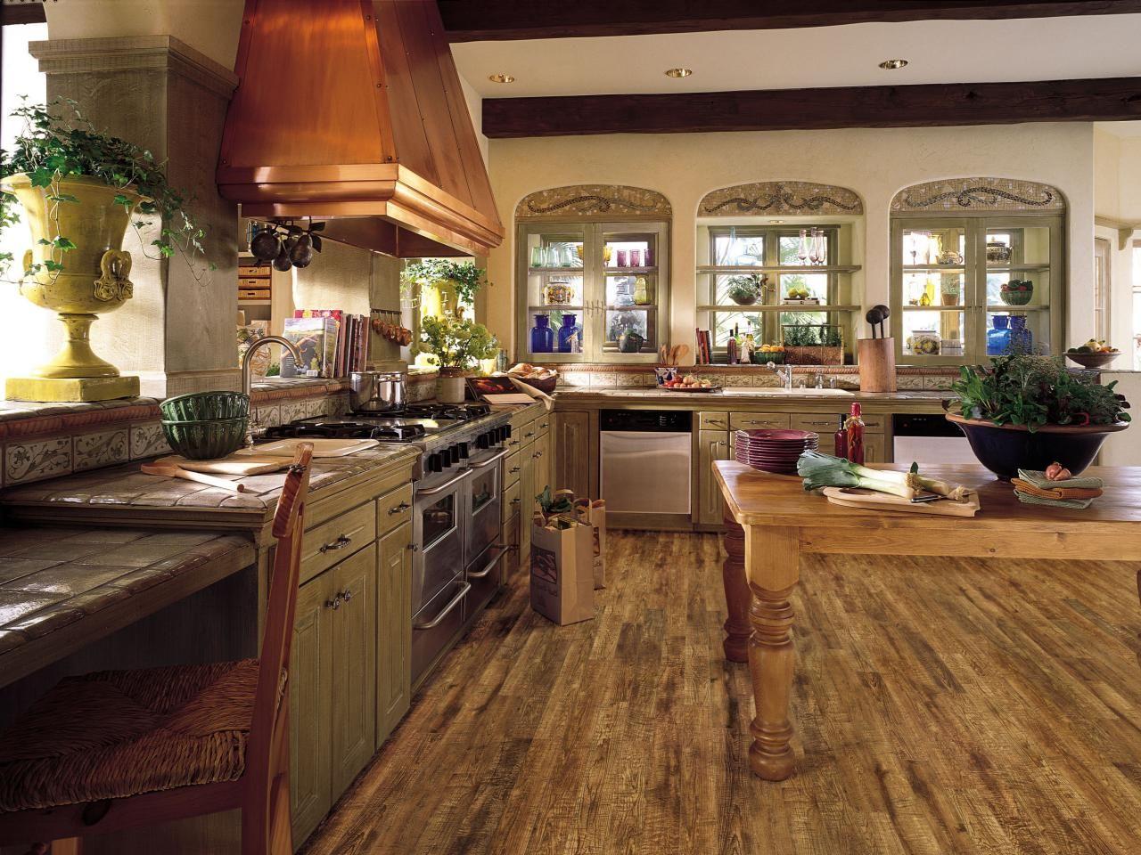 Laminatboden Küche | Küche | Pinterest | Küche