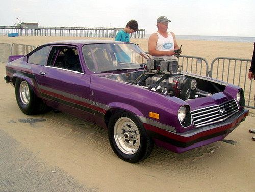 1974 Chevy Vega Hot Rods Cars Muscle Classic Cars Muscle Chevy