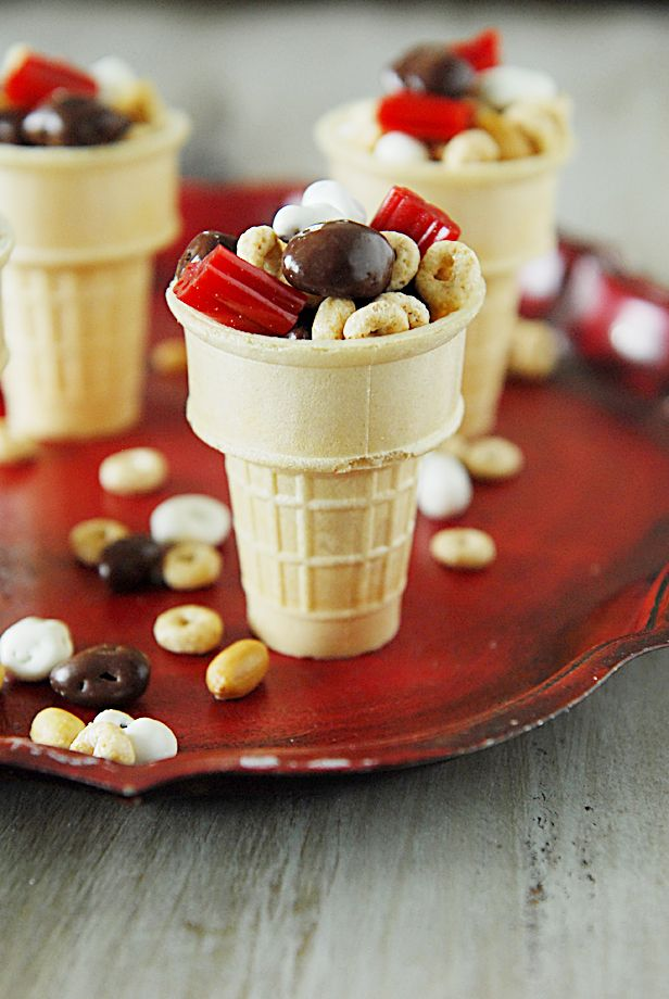 snack cups #partyfood #kidfood #cutefood