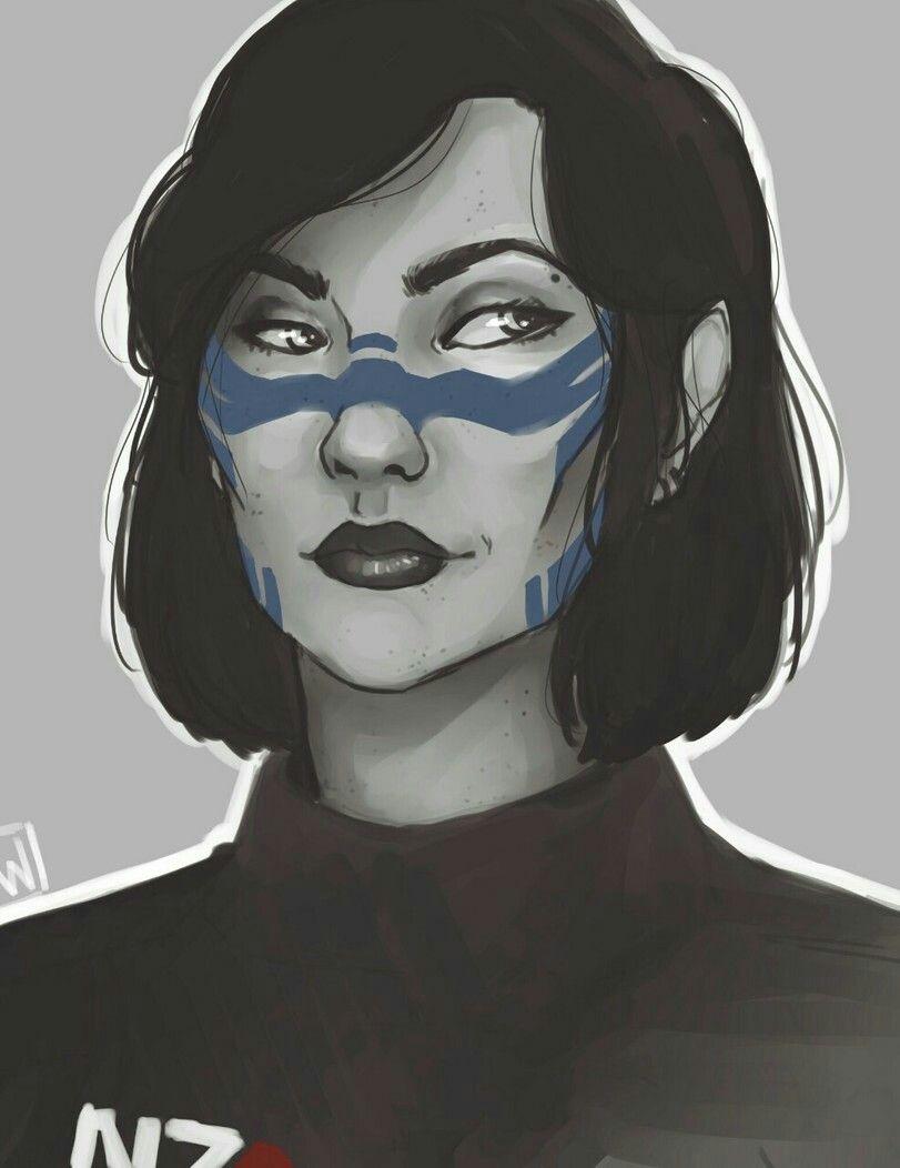 Pin By Zachary Hutcher On Mass Effect Mass Effect Art