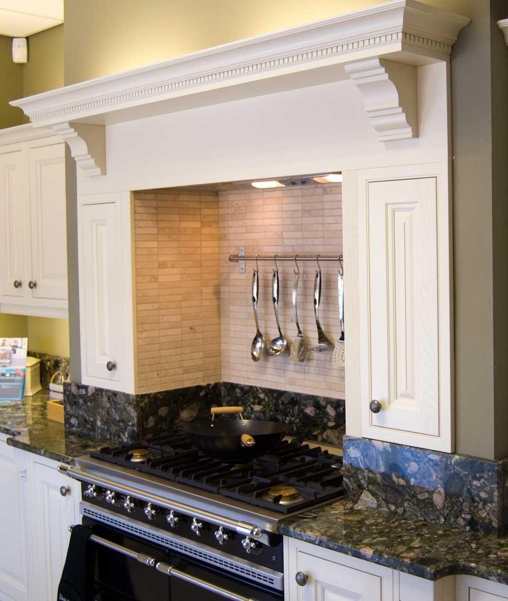 kitchen mantle example | Kitchen ideas | Pinterest | Kitchen ...