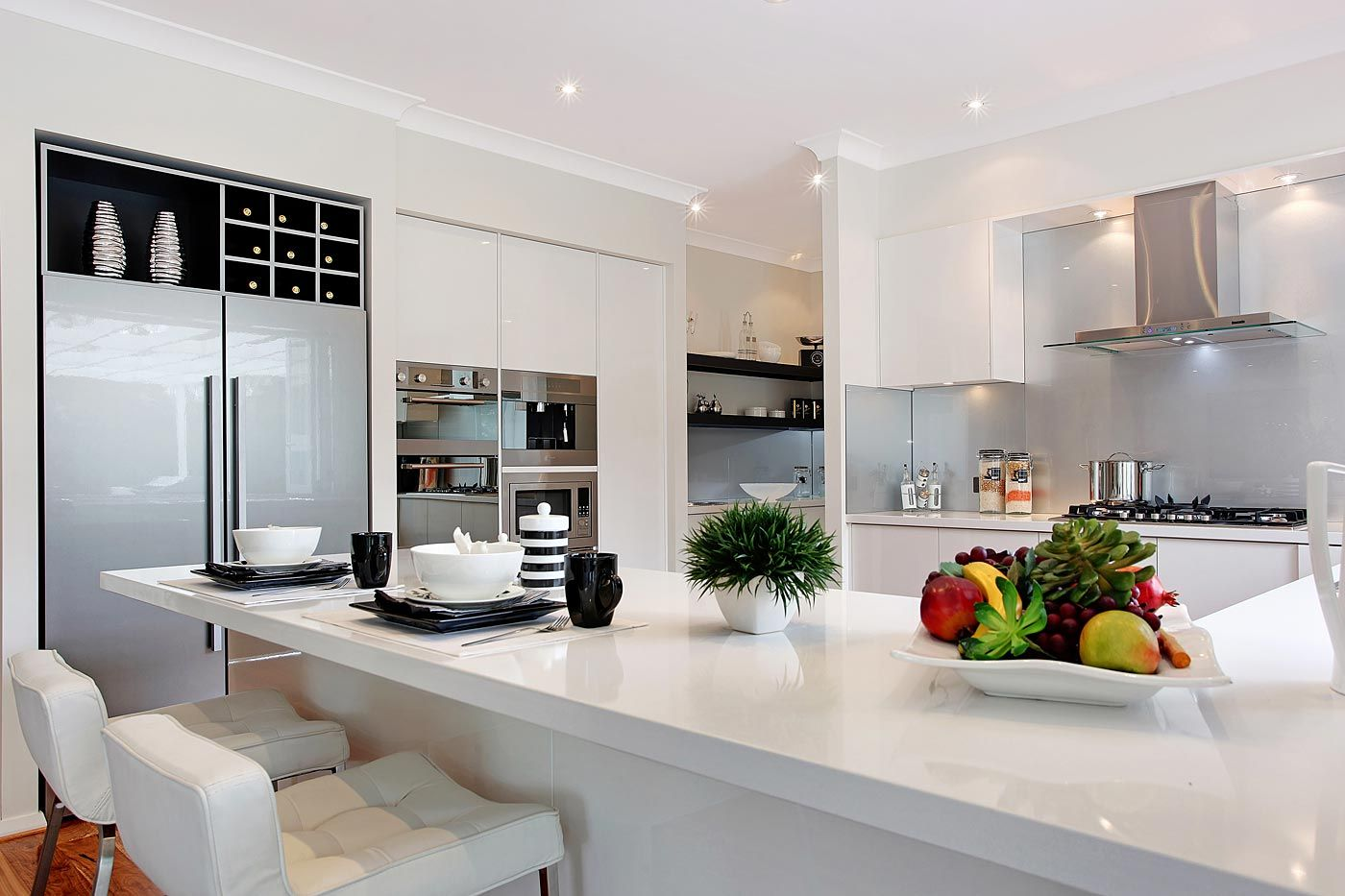 Monaco | McDonald Jones Homes | Laundry | Home | Pinterest ...