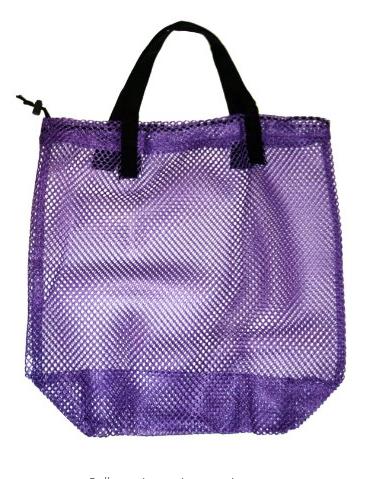 Mesh Beach Bags – $5.99 & Free Shipping (Keep Sand Out) | Borse ...