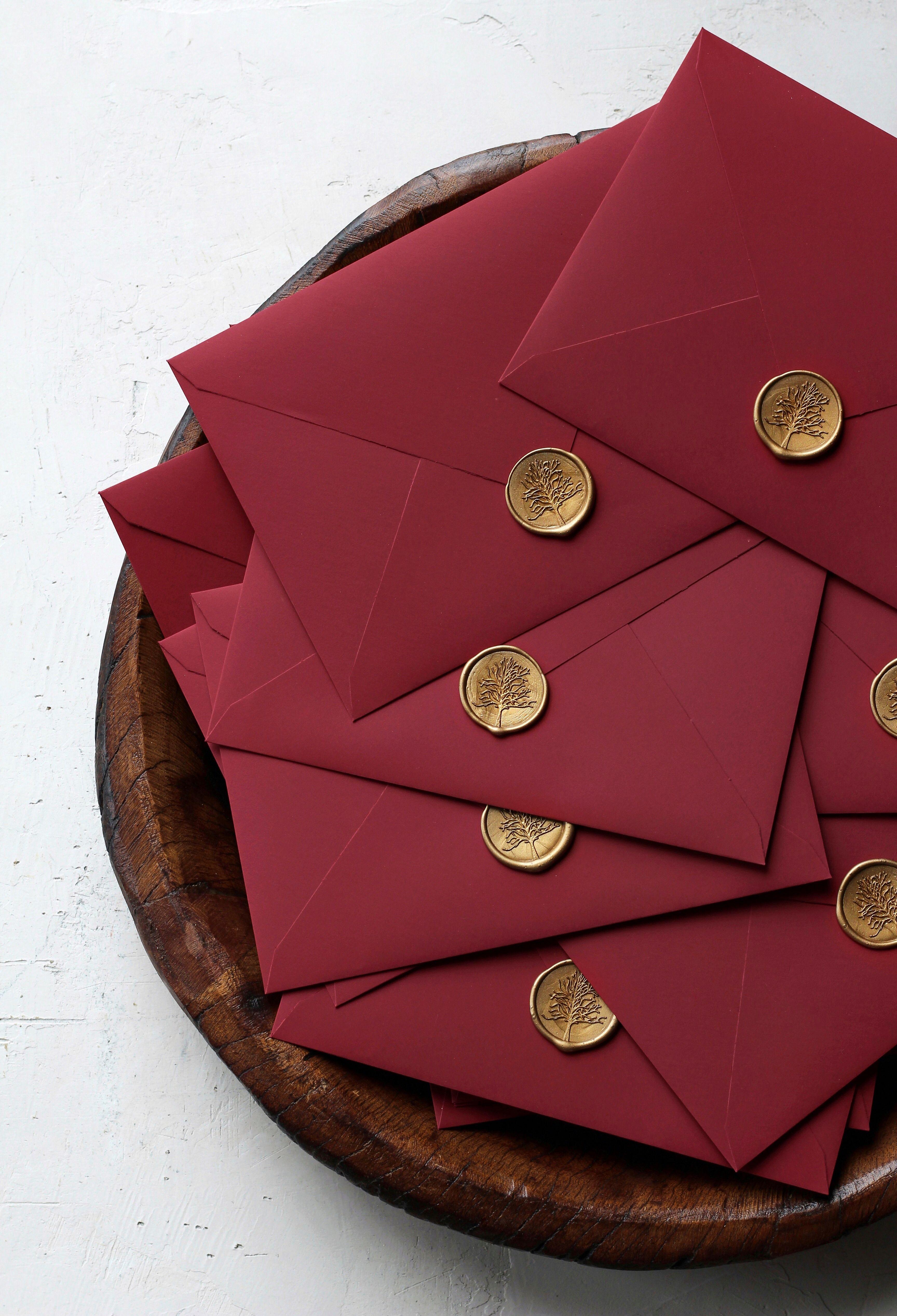 Pin On Papira Handmade Envelopes