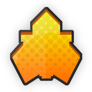 Space Battalion App Store icon design