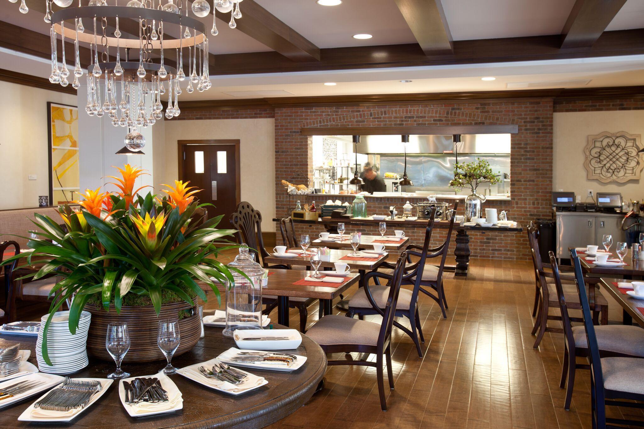 Hamilton S Kitchen The Alfond Inn Winter Park Florida