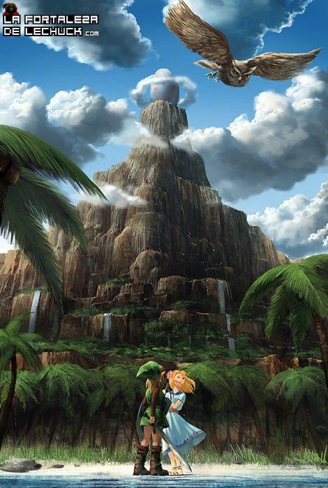 Link S Awakening Fanart D Legend Of Zelda Legend Of