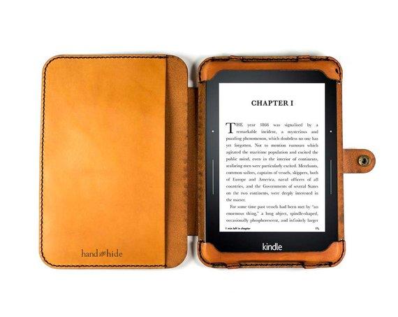 Kindle Paperwhite Leather Flex Case Paperwhite Convertible Case Handmade Kindle Paperwhite Case L Kindle Paperwhite Case Kindle Oasis Kindle Case