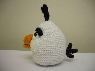 Pin Von Sybille Reeck Auf Amigurumi Pinterest Birds Angry Birds