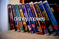 DISNEY....still my favorite after all these years.