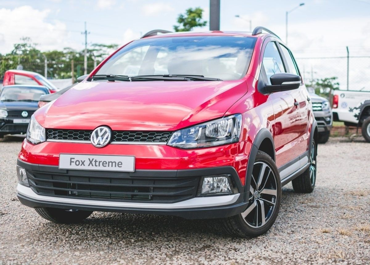 when will volkswagen fox xtreme 2020 be released  vw fox