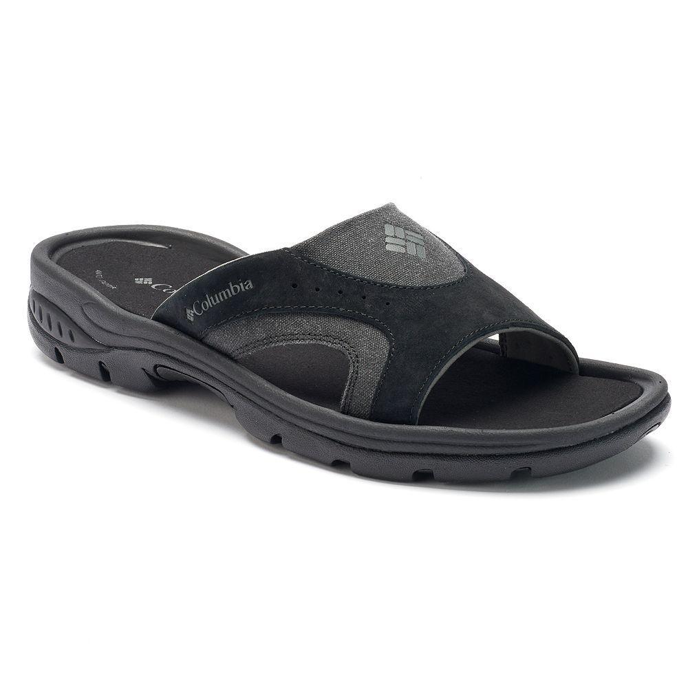 4632e2c4155 Columbia Tango Men s Slide Sandals