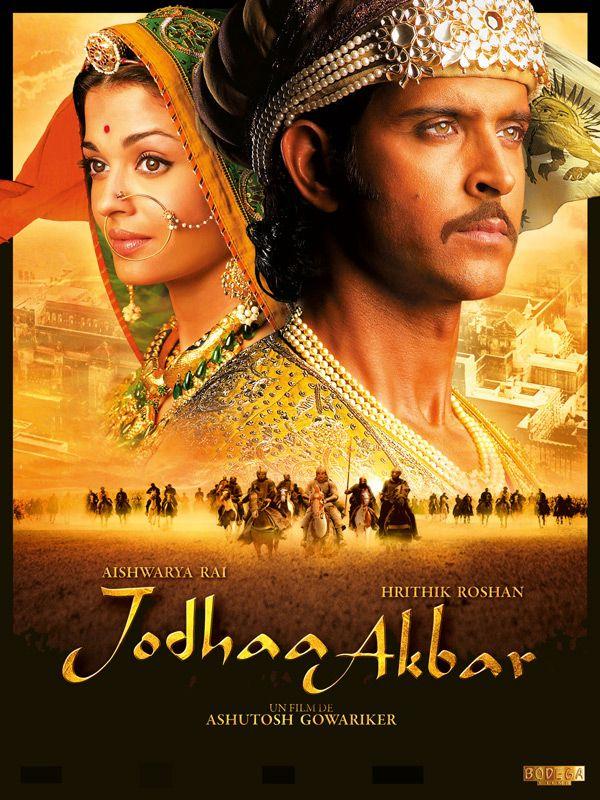 Jodha Akbar Film Stream