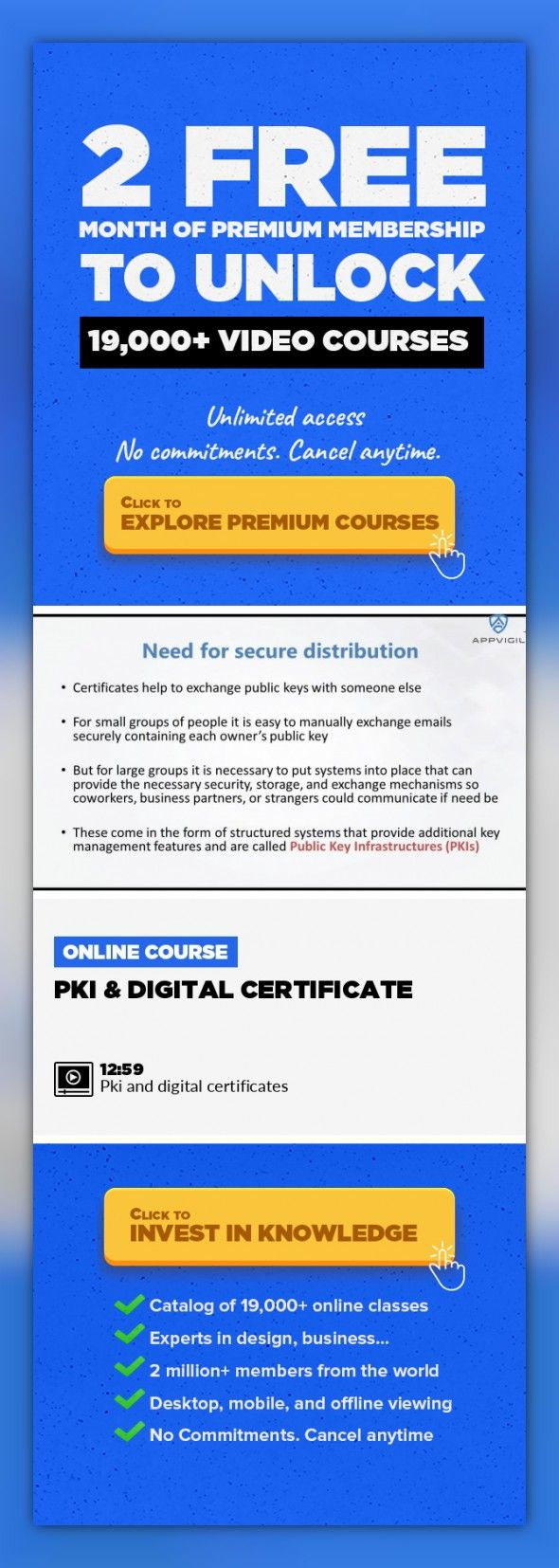 Pki Digital Certificate Technology Web Development Hacking