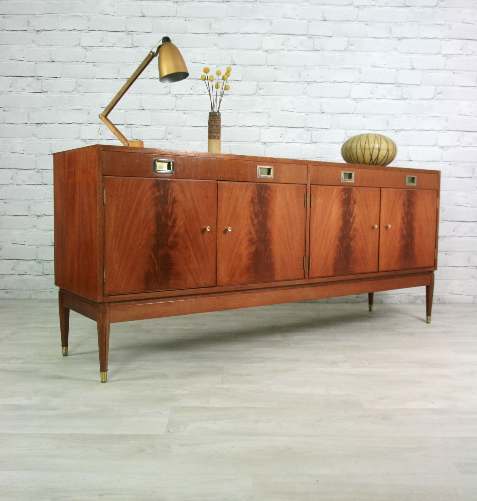 Greaves & Thomas sideboard 60s retro furniture, Mid
