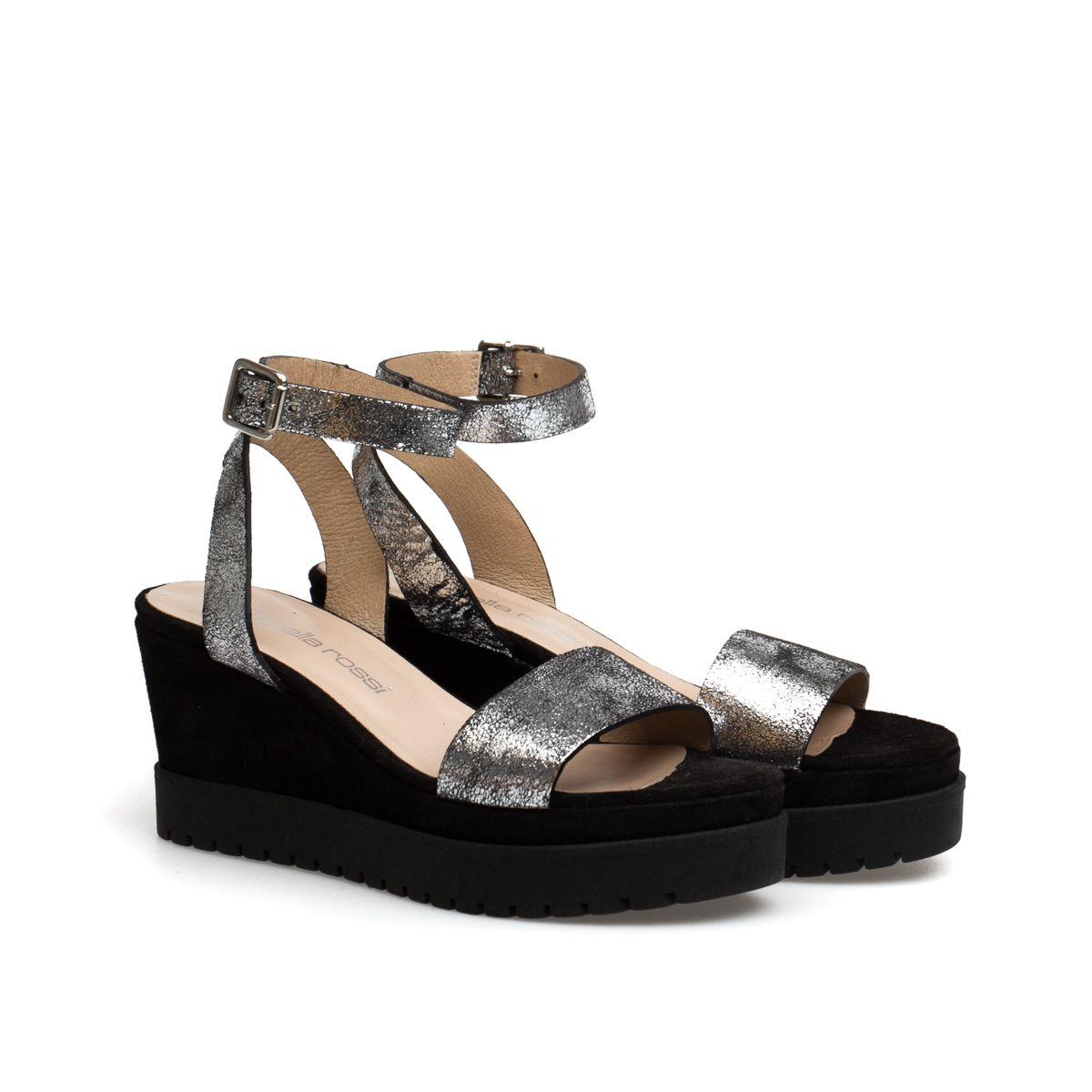 Antonella Rossi ženske sandale platforma -  arzen924r-supup-cdf-cronero-zenska-