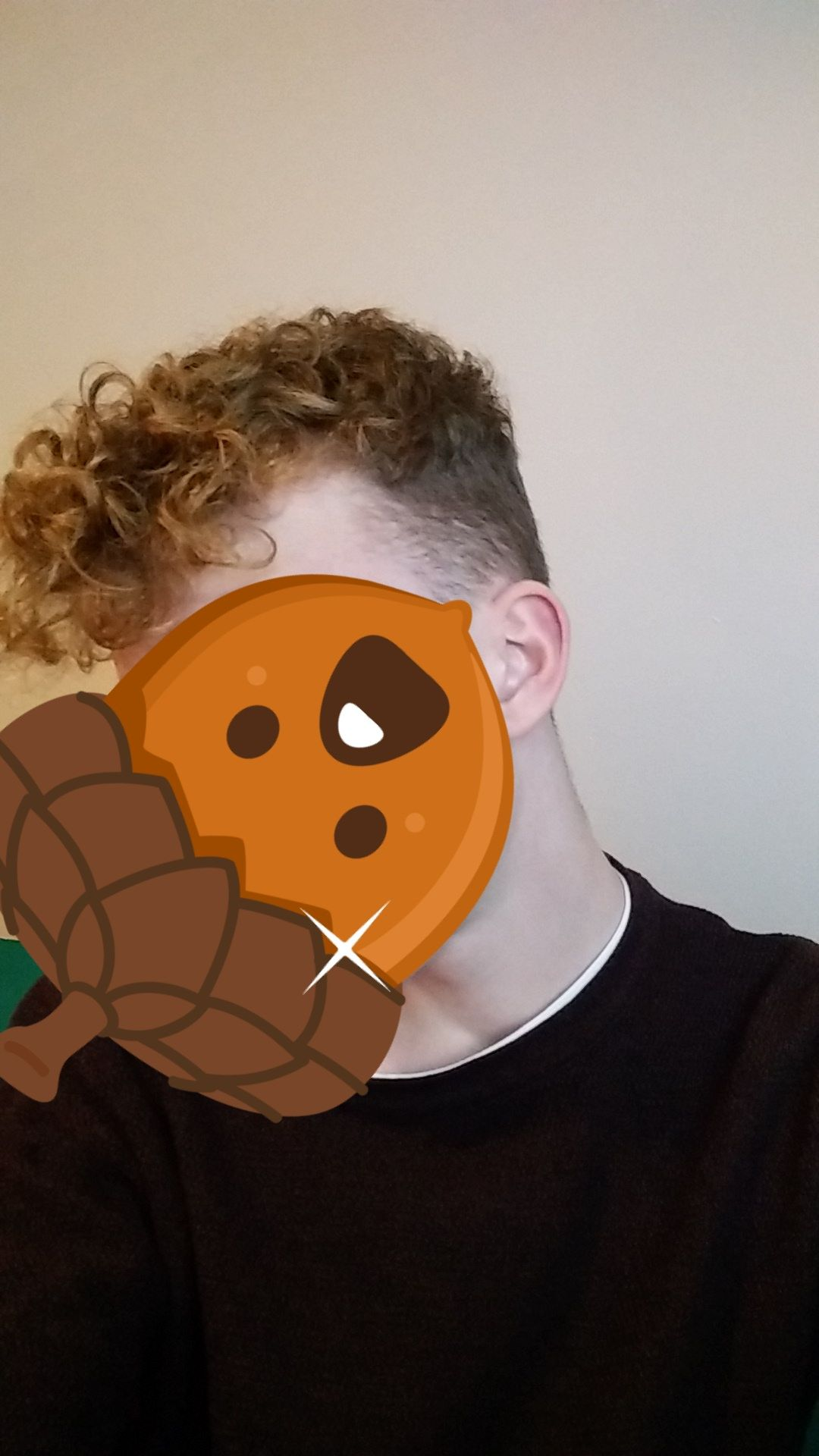 Please Help Ive Never Had A Real Haircut Before Any Advice To Help
