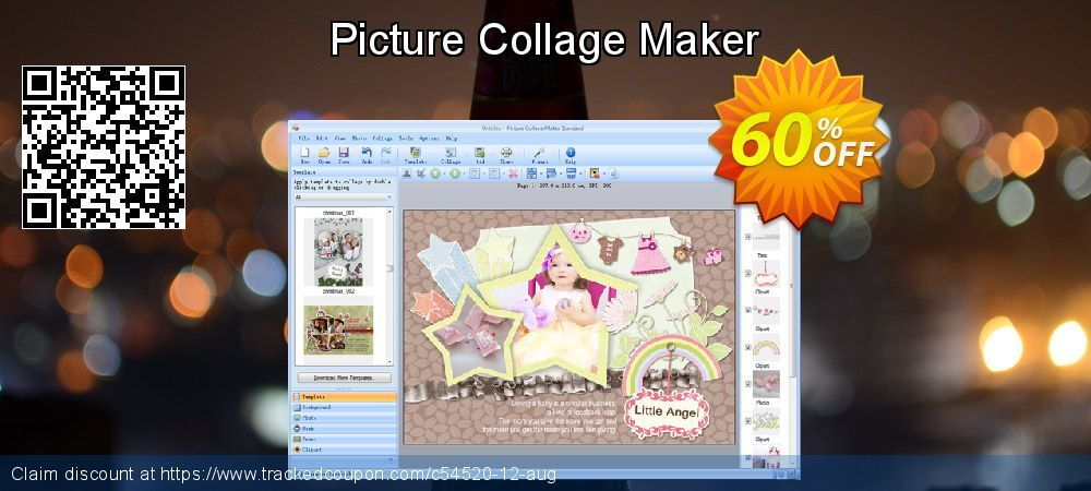 33 Off Picture Collage Maker Coupon On New Year Sales January