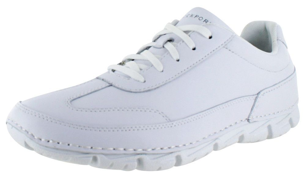 Rockport Road Traveler Adiprene Men's Walking Oxford Shoes