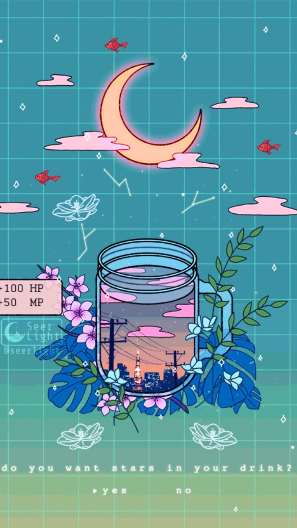 SeerLight Wallpaper ✨✨