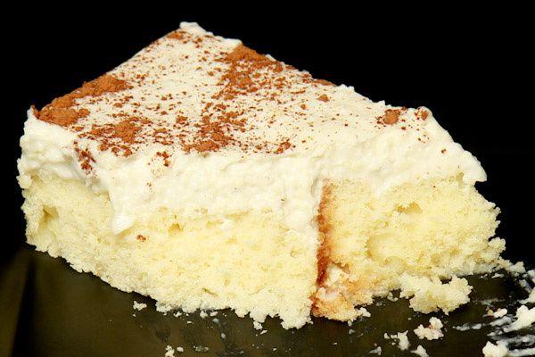 Chamorro Pound Cake