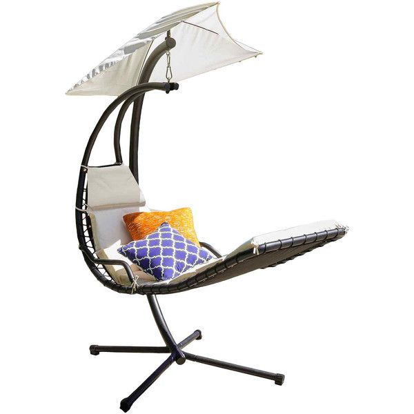 La Vida Steel Hanging Chair Hanging Chair Patio Hanging Chair Swinging Chair