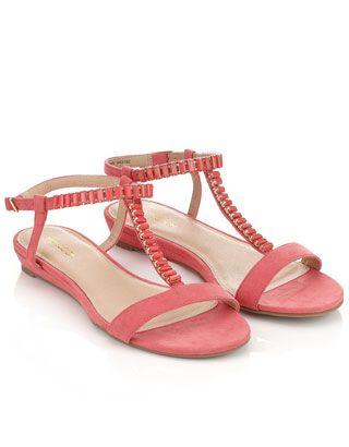 Patara Trim Sandal - super cute and bang on trend.