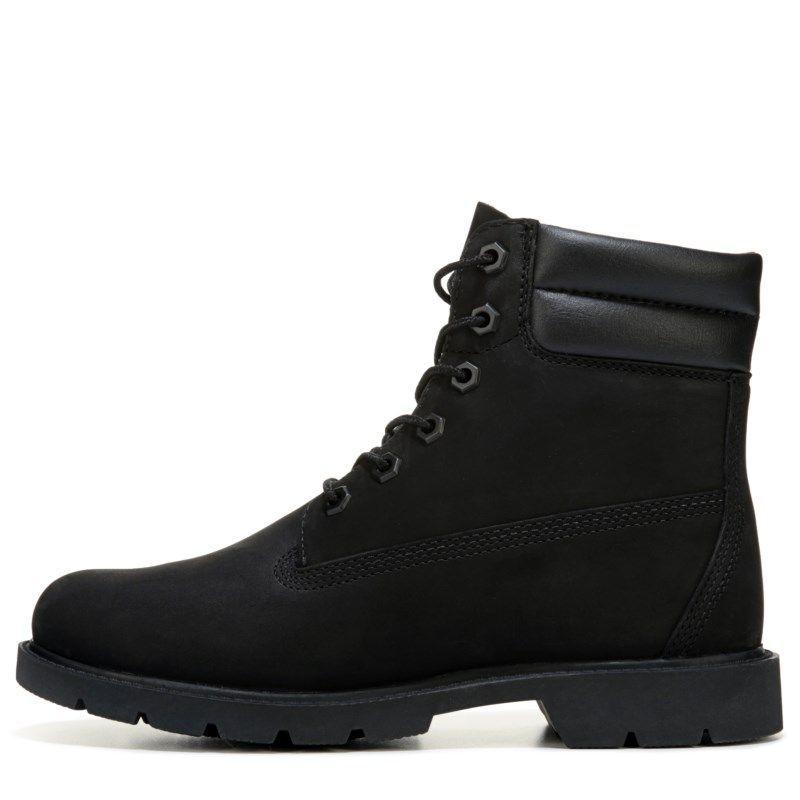 5ad1eb4e4 Women's Linden Woods Medium/Wide Waterproof Work Boot   Shoes ...