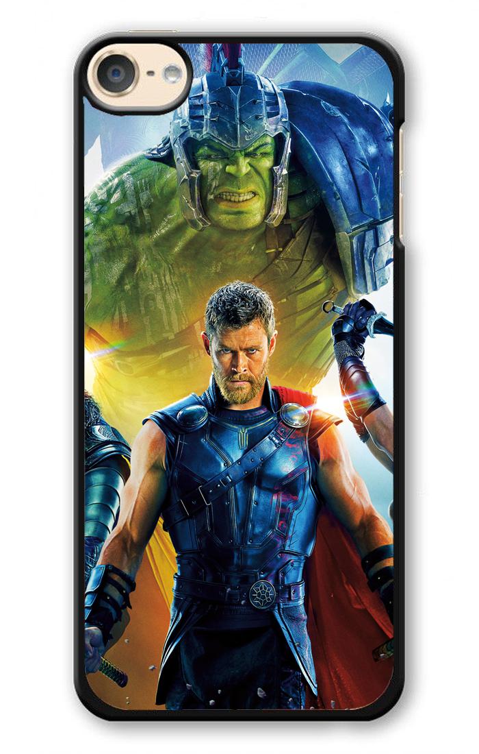 Thor Ragnarok Movie Poster iPod 6 Case Ragnarok movie