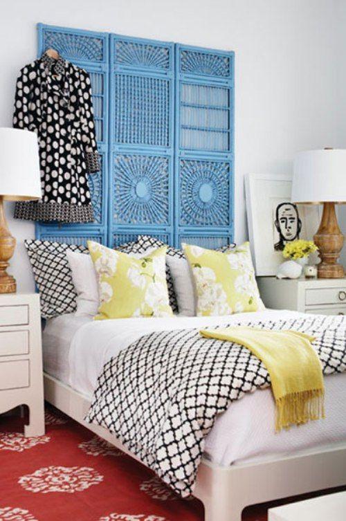 Headboard Ideas For Twin Bed