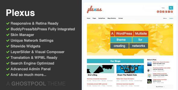 WordPress BuddyPress Themes | Wordpress themes | Pinterest ...