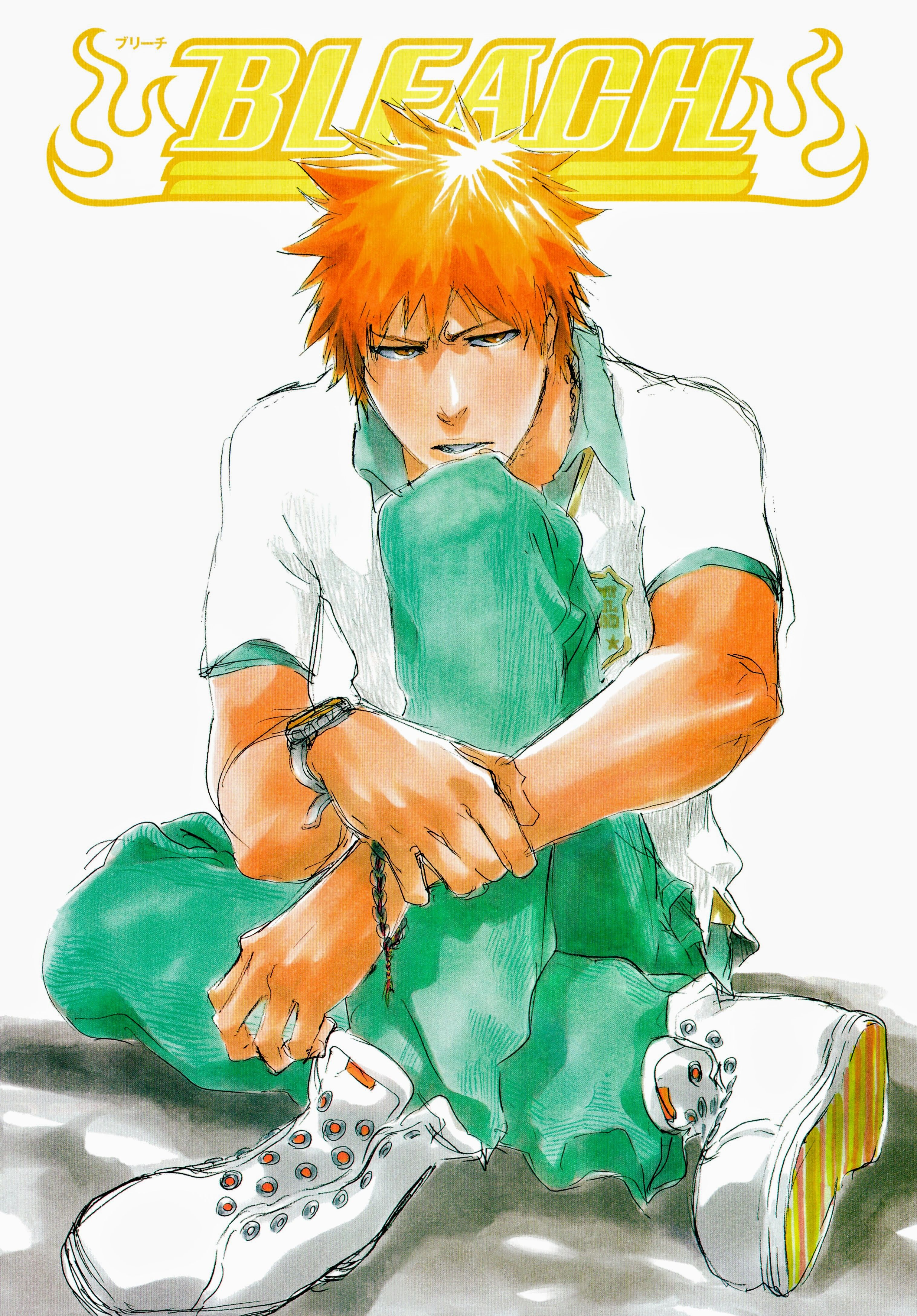 Pin by Ev Ma on Bleach Bleach anime, Bleach manga, Bleach