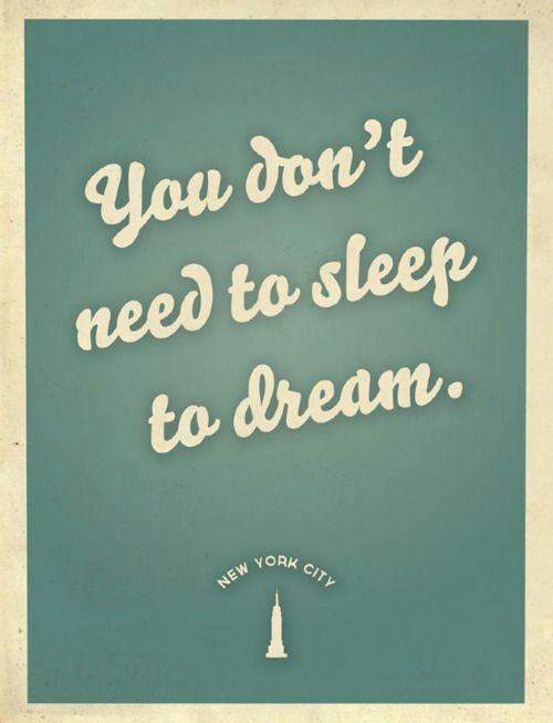 Dream - Citizens for Optimism