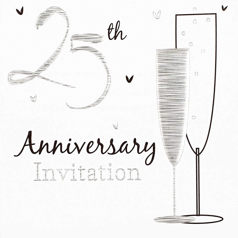 Biglietti Di Invito Per Den 25 Anniversario Di Matrimonio Nozze D Con Biglietti Matrimoni 25 Anniversario Di Matrimonio Anniversario Di Matrimonio Anniversario